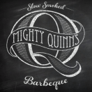 Mighty Quinn's Barbeque Menu