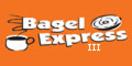 Bagel Express 3 Menu