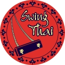 Swing Thai Menu