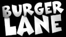 Burger Lane Menu