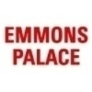 Emmons Palace Menu