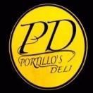 Portillo's Deli Menu