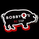Bobby Q's Pit Stop Menu
