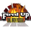 Fired Up Coal Oven Pizzeria Menu