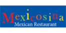 Mexicosina Menu