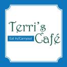 Terris Cafe Menu
