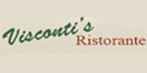 Visconte's Ristorante Menu