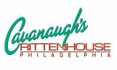 Cavanaugh's Rittenhouse Menu