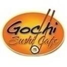 Gochi Sushi Cafe Menu