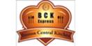 BCK Express Menu