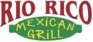 Rio Rico Mexican Grill Menu