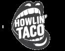 Howlin' Taco Menu