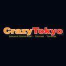 Crazy Tokyo Sushi Menu