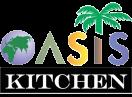Oasis Kitchen Menu