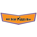 All Star Pizza Bar Menu
