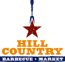 Hill Country Barbecue Menu