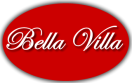 Bella Villa Pizza (Agawam) Menu