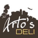 Arto's Broadway Deli Menu