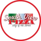 South View Pizza Menu