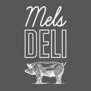 Mel's Deli Menu