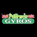 Niro's Gyros - University Ave Menu