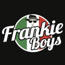 Frankie Boy's Pizza Menu