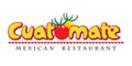 Cuatomate Mexican Restaurant Menu
