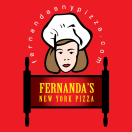 Fernanda's NY Pizza Menu