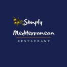 Simply Mediterranean Menu