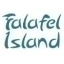 Falafel Island Menu