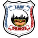 LAW DAWGS Menu