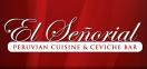 El Senorial Peruvian Cuisine Menu