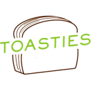 Toasties East Menu