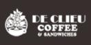 De Clieu Coffee & Sandwich Menu