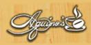 Aquino's Menu