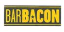 Bar Bacon Menu