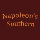 Napoleon Southern Cuisine and Bakery Menu