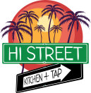 Hi Street Kitchen & Tap Menu
