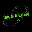 This Is It Eatery Menu