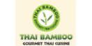 Thai Bamboo Menu