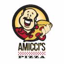 Amicci's Pizza  Menu