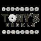 Tony's Bagels Menu