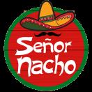Senor Nacho Menu