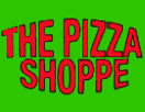 The Pizza Shoppe Menu