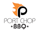 Port Chop Menu
