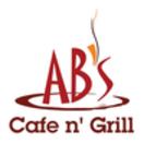 AB's Cafe N Grill Menu