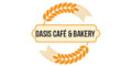 Oasis Cafe & Bakery Menu