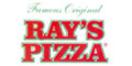 Famous Original Ray's Pizza Menu