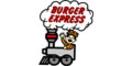 Burger Express Menu