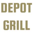 Depot Grill Menu